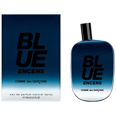 shop for Comme des Garçons Blue Encens Eau de Parfum, 100ml at Shopo