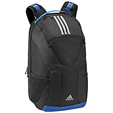 Buy Adidas CLIMACOOL Stronger Backpack Online at johnlewis.com
