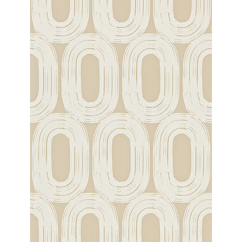 Buy Scion Loop Paste the Wall Wallpaper Online at johnlewis.com
