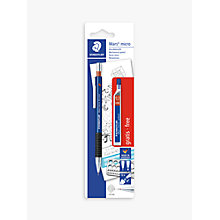 Buy Staedtler Graphite Mechanical Pencil Online at johnlewis.com