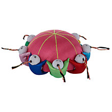 Buy John Lewis Holding Hands Large Pin Cushion Online at johnlewis.com