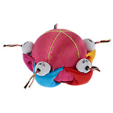 Buy Holding Hands Small Pin Cushion Online at johnlewis.com