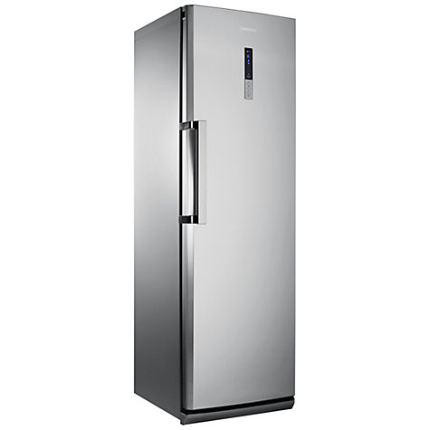 Buy Samsung RR3773ATCSR Larder Fridge, A++ Energy Rating, 60cm Wide, Stainless Steel Online at johnlewis.com
