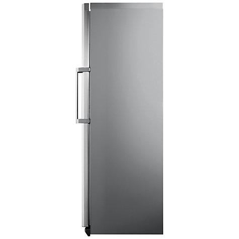 Buy Samsung RZ2993ATCSR Tall Freezer, A++ Energy Rating, 60cm Wide, Stainless Steel Online at johnlewis.com