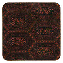 Buy Avenida Coaster, L10 x W10cm, Brown Online at johnlewis.com