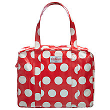 Buy Cath Kidston Large Zip Bag Online at johnlewis.com
