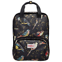 "Buy Cath Kidston 13"" Laptop Print Backpack Online at johnlewis.com"