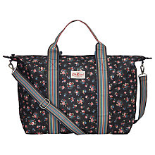 Buy Cath Kidston Foldaway Holiday Bag Online at johnlewis.com