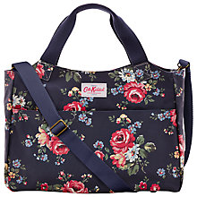 Buy Cath Kidston Print Business Bag Online at johnlewis.com