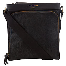 Buy Ted Baker Morrar Flight Bag Online at johnlewis.com
