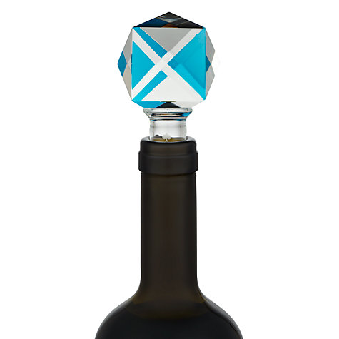 Buy kate spade new york Jules Point Bottle Stopper Online at johnlewis.com
