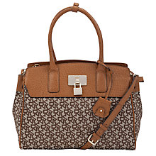 Buy DKNY Beekman Satchel Handbag Online at johnlewis.com