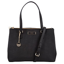 Buy DKNY Saffiano Large Work Shopper Bag Online at johnlewis.com