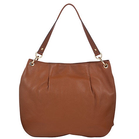Buy MICHAEL Michael Kors Bedford Shoulder Handbag Online at johnlewis.com