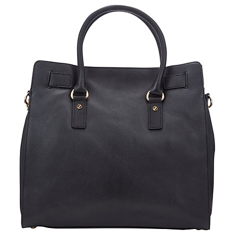 Buy MICHAEL Michael Kors Hamilton 18K Large North/South Tote Bag Online at johnlewis.com