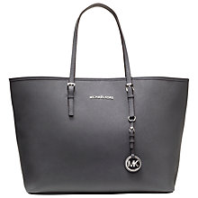 Buy MICHAEL Michael Kors Jet Set Travel Tote Bag Online at johnlewis.com