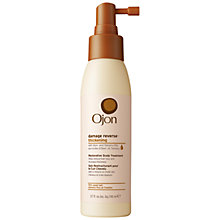 Buy Ojon® Damage Reverse Thickening Restorative Scalp Treatment, 250ml Online at johnlewis.com