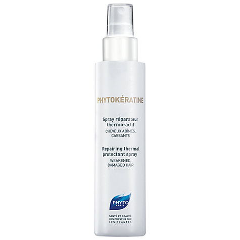 Buy Phyto Phytokératine Repairing Thermal Protectant Spray, 150ml Online at johnlewis.com