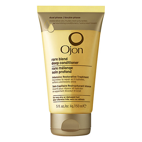 Buy Ojon® Rare Blend™ Deep Conditioner, 150ml Online at johnlewis.com