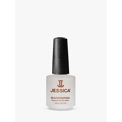 Buy Jessica Rejuvenation Dry Nails Base Coat, 14.8ml Online at johnlewis.com
