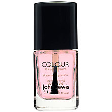 Buy John Lewis COLOUR Undercoat Base Coat, 10ml Online at johnlewis.com