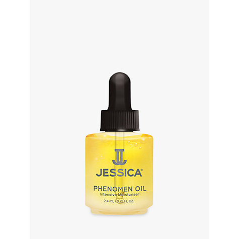 Buy Jessica Phenomen Oil Intensive Moisturiser Online at johnlewis.com