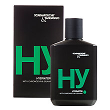 Buy Scaramouche & Fandango Hydrator with Chronodyn and Guava, 100ml Online at johnlewis.com