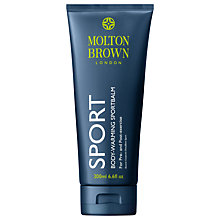 Buy Molton Brown Sport Body-Warming Sports Balm, 200ml Online at johnlewis.com