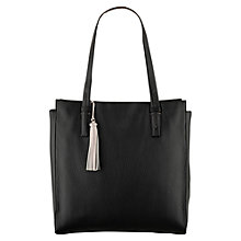 Buy Radley Adwick Large Zipped Tote Handbag Online at johnlewis.com