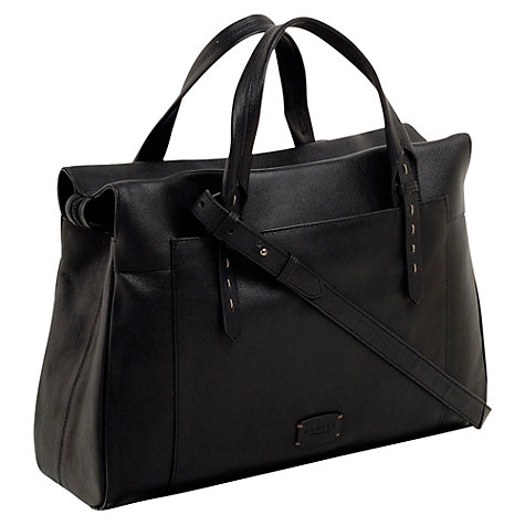 Buy Radley Barnsley Leather Large Multiway Tote Bag Online at johnlewis.com