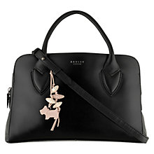 Buy Radley Aldgate Medium Leather Grab Bag Online at johnlewis.com