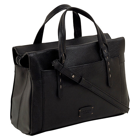 Buy Radley Barnsley Medium Zipped Multiway Grab Bag Online at johnlewis.com