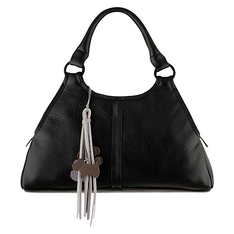 Buy Radley Boddington Small Zipped Grab Handbag Online at johnlewis.com