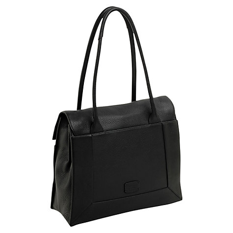 Buy Radley Border Large Leather Tote Bag Online at johnlewis.com