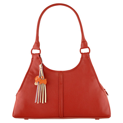 Buy Radley Boddington Large Hobo Handbag Online at johnlewis.com
