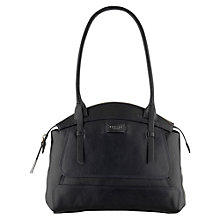 Buy Radley Clayton Medium Zipped Tote Handbag Online at johnlewis.com