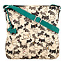 Buy Radley Doodle Dog Medium Cross Body Handbag, Elderflower Online at johnlewis.com