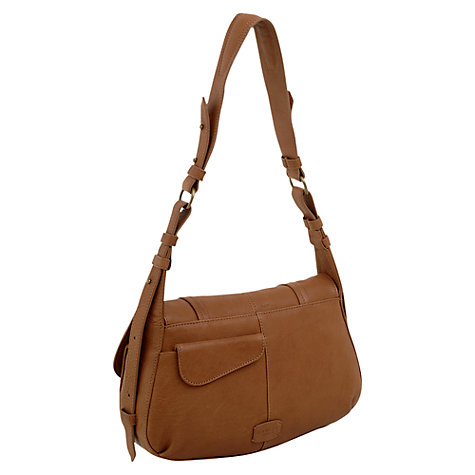 Buy Radley Grosvenor Medium Flap Shoulder Bag Online at johnlewis.com