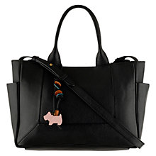Buy Radley Border Medium Zipped Grab Handbag Online at johnlewis.com
