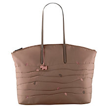 Buy Radley Leaf Detail Large Shoulder Bag Online at johnlewis.com