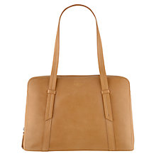 Buy Radley Malton Medium Zipped Tote Handbag Online at johnlewis.com