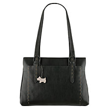 Buy Radley Barnsley Medium Zipped Tote Bag Online at johnlewis.com
