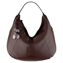 Buy Radley Lisburn Large Hobo Shoulder Handbag Online at johnlewis.com