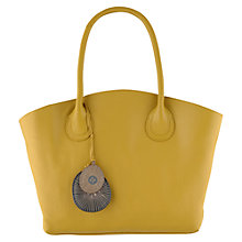 Buy Radley Overton Large Zip Tote Bag Online at johnlewis.com