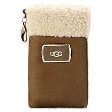 Buy UGG Evie Phone Sleeve Online at johnlewis.com