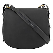 Buy Radley Twyford Medium Flap Cross Body Handbag Online at johnlewis.com
