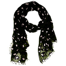 Buy Betty Barclay Splodge Scarf Online at johnlewis.com