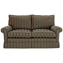 Buy Duresta Woburn Medium Sofa, Oscar Stripe Silver Birch Online at johnlewis.com