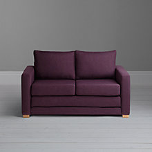 Buy John Lewis Maisie Small Sofa Bed with Light Legs Online at johnlewis.com