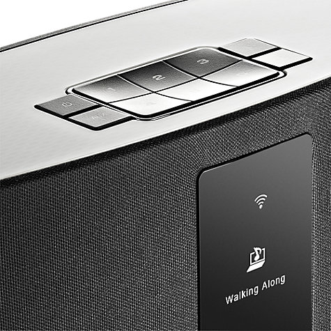 Buy Bose® SoundTouch™ Portable Wi-Fi music system with Apple AirPlay Online at johnlewis.com